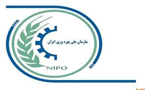 رییس سازمان ملی بهرهوری ; دستگاههایی که به بهرهوری توجه نکنند تذکر میگیرند