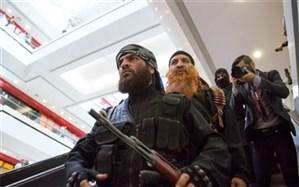 عاملان «حمله داعش به پاساژ کوروش» آزاد شدند