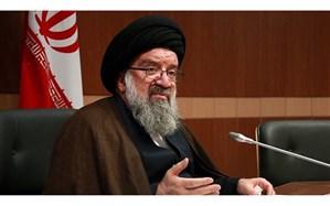 احمد خاتمی تاکید کرد: بیانیه منتشرشده در باره برجام، بیانیه خبرگان نبوده است