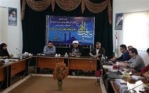 خیمههای معرفت ماه رمضان با محوریت ترویج حمایت از کالای ایرانی برپا میشوند/ ثبت وقف قرآنی جدید در قم