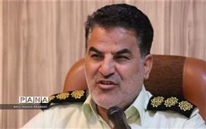 رئیس پلیس امنیت استان البرز: مساجد مهم و پرجمعیت شهر پوشش امنیتی داده میشود
