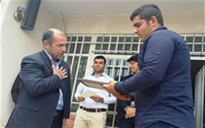۲ برادر دانش آموز منجی معلمشان شدند