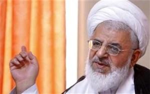 وجدان ایرانی اجازه نمیدهد زیر سلطه آمریکا برود