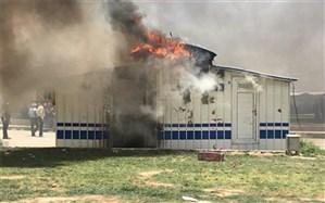 رئیس کل دادگستری فارس: حوادث اخیر کازرون موجب فوت 2 نفر و جراحت 48 نفر شد