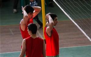 اعزام نشدن والیبال دانشآموزی به مسابقات جهانی به دلیل حضور اسرائیل