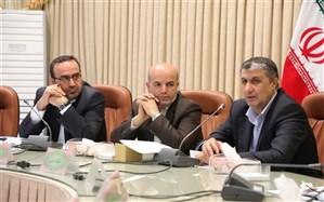 نتیجه نهایی انتخاب یک منطقه آزاد برای مازندران تا پایان خرداد اعلام شود