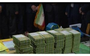 2 هزار و 275 جعبه تخم نوغان در لاهیجان و سیاهکل توزیع شد