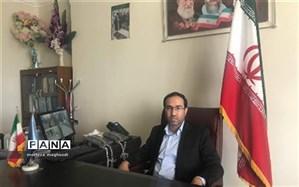 علیرضا سالاری، به عنوان رئیس حوزه قضائی  شهرستان فاریاب  منصوب شد