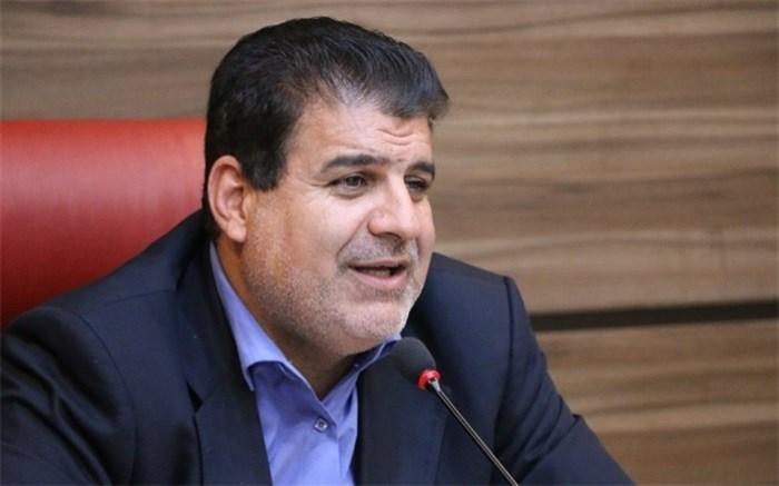 مدیرکل آموزش و پرورش شهرستان های استان تهران: دانش آموزان باید سفیران توسعه استفاده از کالای ایرانی باشند