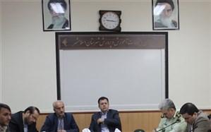 برگزاری جلسه شورای آموزش و پرورش اسلامشهر