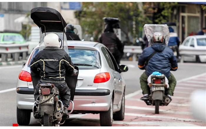 مهلت  دولت به موتورسازان  برای تولید گسترده موتورسیکلتهای یورو ۴