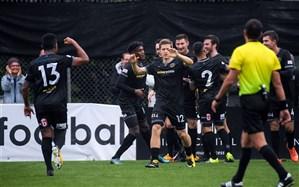 جام قهرمانی  لیگ قهرمانان اقیانوسیه  به نیوزیلندیها رسید