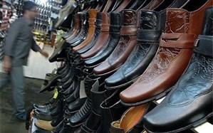 رئیس اتحادیه کفاشان دست دوز: بخش عمدهای از کفشهای موجود در بازار قاچاقی وارد میشود