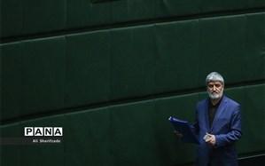 روایت مطهری از تنش در نشست غیرعلنی بهارستان؛ مجلس با دفتر رهبری ایرادات   FATF  را رفع کرده است