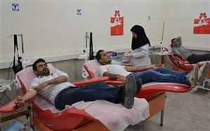 کاهش 50 درصدی مراجعه کنندگان به مراکز خونگیری درماه رمضان