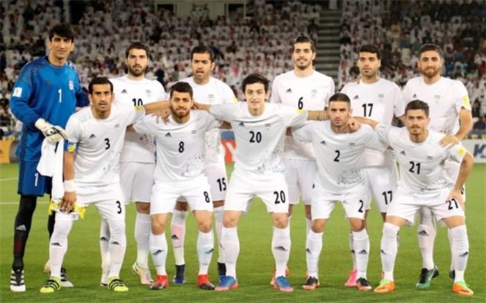 شوک بزرگ کیروش به پرسپولیس با حذف سید جلال؛ لیست 24 نفره تیم ملی ایران برای حضور در جام جهانی 2018 اعلام شد