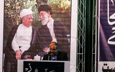 دبیر اجرائی ستاد بزرگداشت: آیتالله هاشمی رفسنجانی آبروی خود را برای مصلحت کشور و مردم صرفکرد